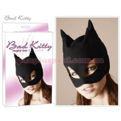 Маска Bad Kitty Catmask
