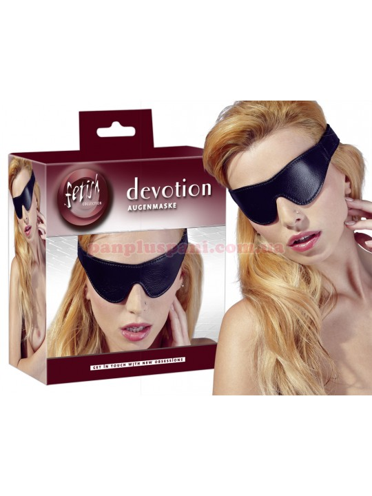 Маска Eye Mask Fetish Collection