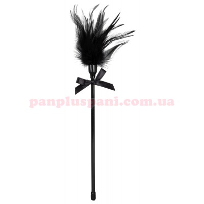Пёрышко - 2491524 Feather Black