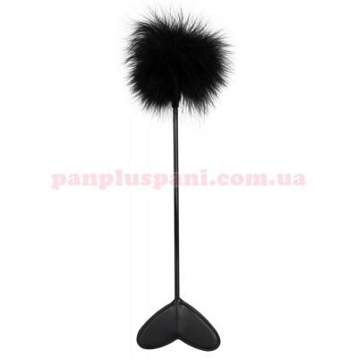 Пёрышко - 2491532 Feather Wand, black