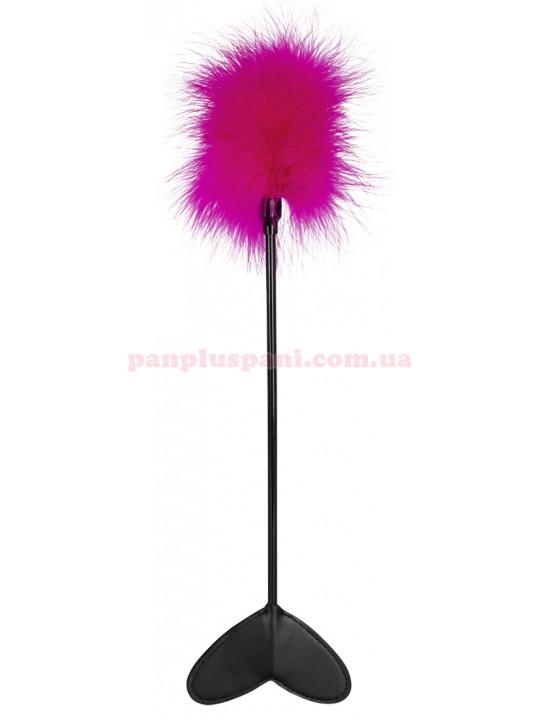 Пёрышко - 2491532 Feather Wand, pink