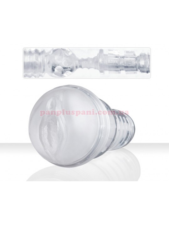 Мастурбатор Fleshlight Ice Lady Crystal