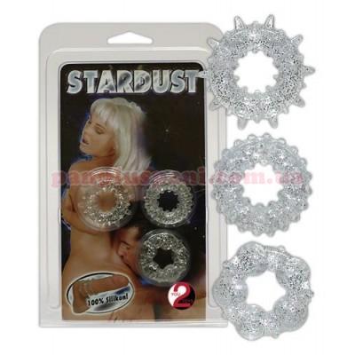 Набор эрекционных колец Stardust