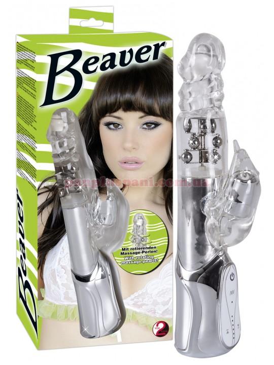 Вібратор Beaver