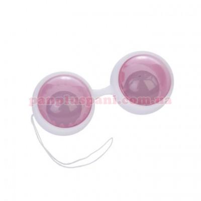 Вагинальные шарики Luna Beads II Pink