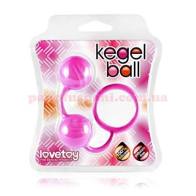 Вагинальные шарики Kegel Ball 6452LVTOY216