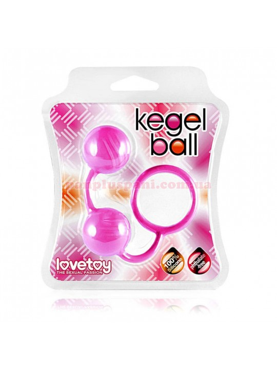 Вагинальные шарики Kegel Ball