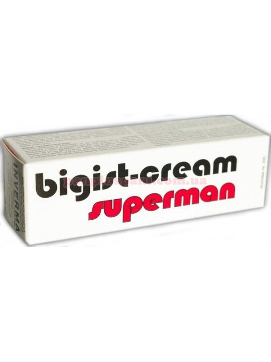 Крем - BIGIST CREAM