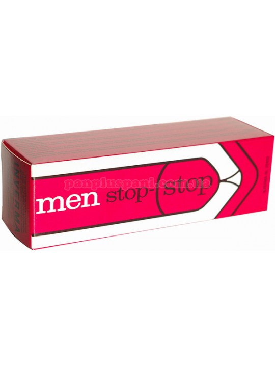 Крем - MEN STOP STOP