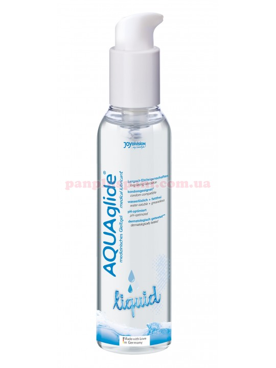Лубрикант AQUAglide liquid, 250 ml