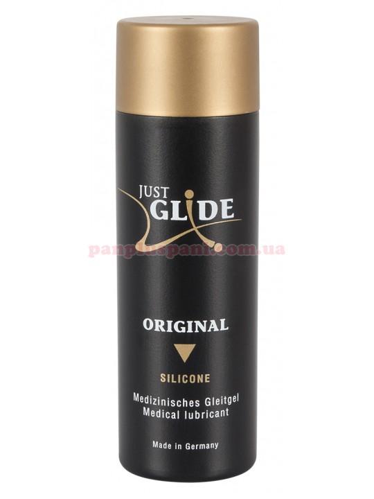 Лубрикант Just Glide Silicone на силиконовой основе 100 мл