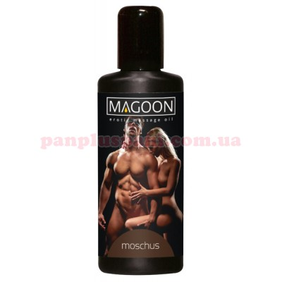Массажное масло Magoon Moschus 100 мл