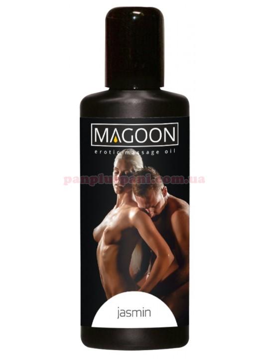 Массажное масло Magoon Jasmin 200 мл