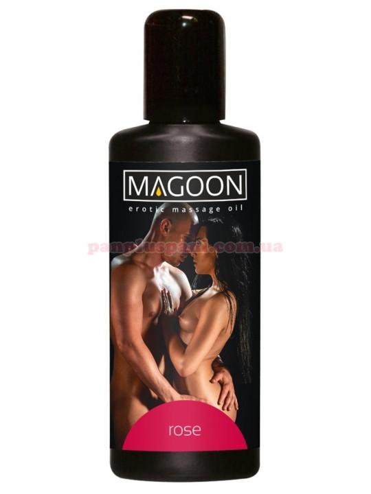 Массажное масло Magoon Rose 100 мл