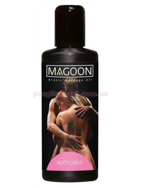 Массажное масло Magoon Aphrodite 100 мл