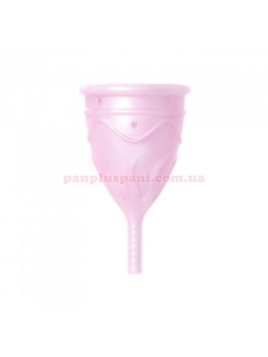 Менструальна чаша Femintimate Eve Cup розмір S