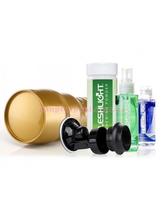 Мастурбатор Fleshlight STU Value Pack