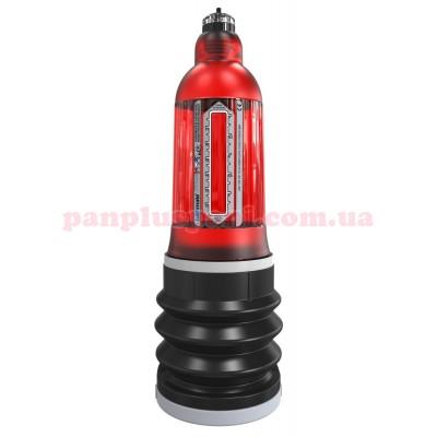 Гидропомпа Bathmate Hydromax 7 Wide Boy (X30) Red