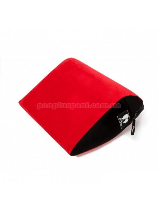Подушка для сексу LoveBoat Jazz червона