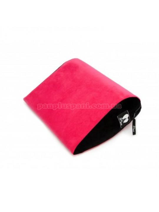 Подушка для сексу LoveBoat Jazz рожева