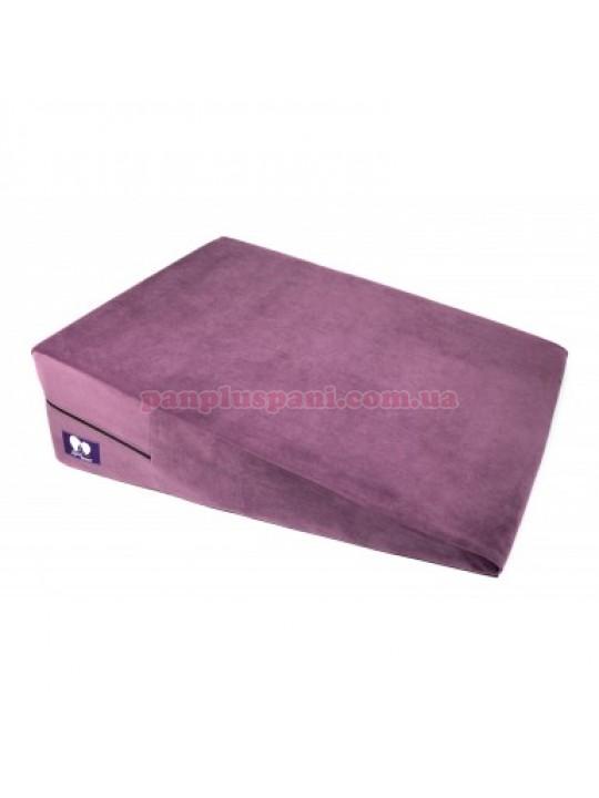 Подушка для секса LoveBoat Ramp фиолет