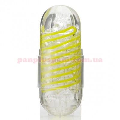 Мастурбатор Tenga Spinner Shell