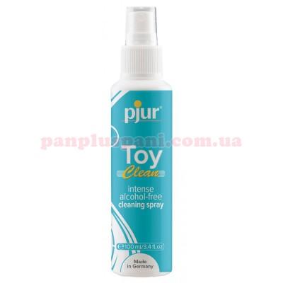Антибактериальный спрей для секс-игрушек pjur Toy Clean 100 мл