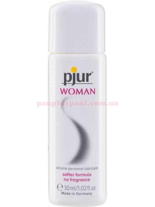 Лубрикант Pjur Woman на силиконовой основе 30 мл