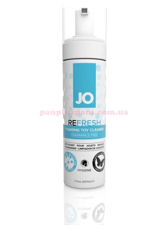 Очищающая пенка System JO Refresh 207 мл