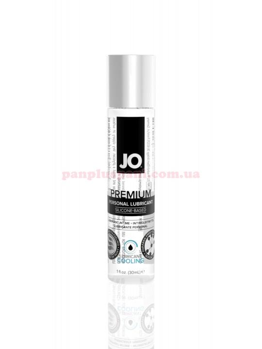 Лубрикант System JO Premium Cooling охлаждающий на силиконовой основе 30 мл