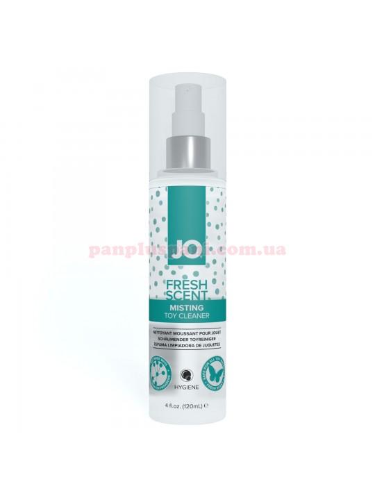 Очищающий спрей System JO Fresh Scent Misting Toy Cleaner 120 мл