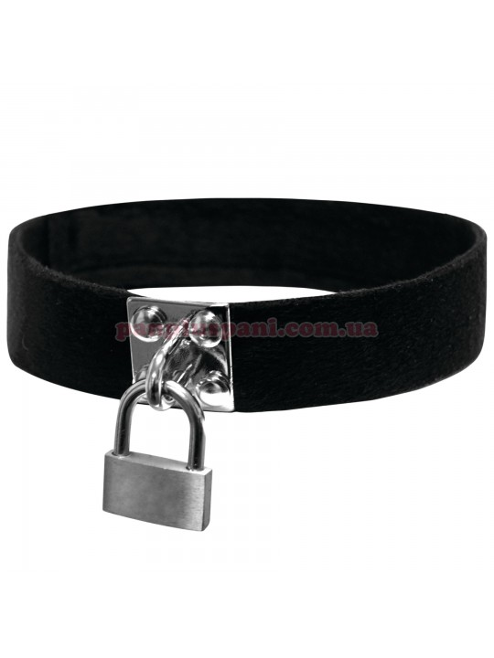 Чокер Sex&Mischief Lock & Key Collar