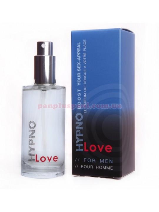 Духи с феромонами для мужчин HYPNO LOVE 50 мл