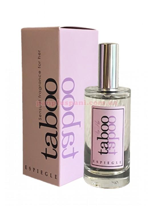 Духи с феромонами для женщин Taboo Espiegle 50 мл
