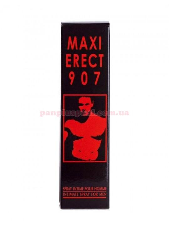 Спрей - MAXI ERECT'907