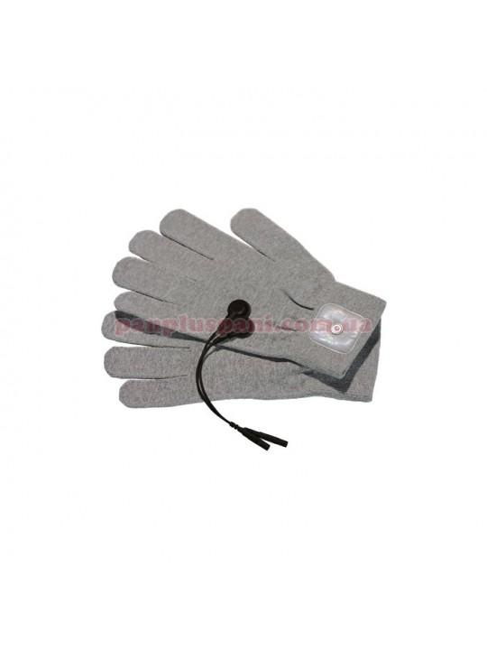 Перчатки Mystim Magic Gloves для электростимуляции