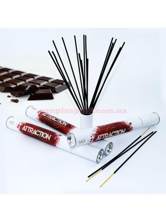 Ароматические палочки с феромонами MAI Chocolate (20 шт) tube