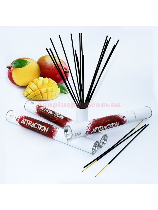 Ароматические палочки с феромонами MAI Mango (20 шт) tube