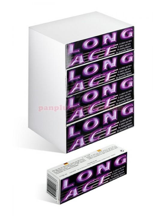 Пролонгатор - LONG ACT Cream