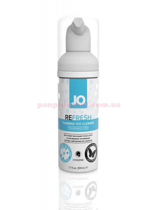 Очищающая пенка System JO Refresh 50 мл