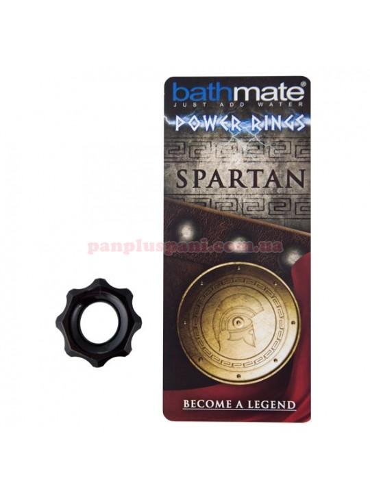 Эрекционное кольцо Bathmate Spartan