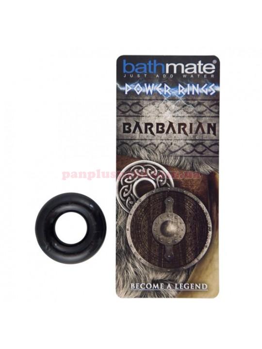 Эрекционное кольцо Bathmate Barbarian