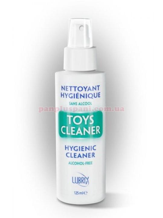 Антибактериальный спрей Lubrix Toys Cleaner