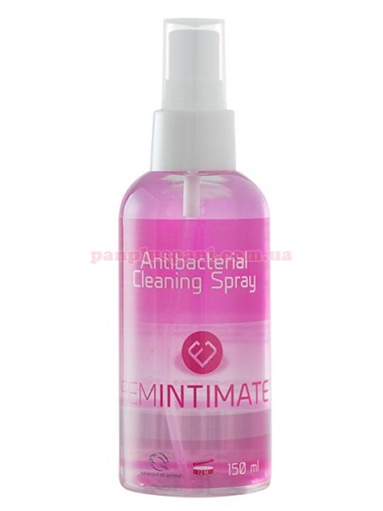 Антибактериальное средство Femintimate Cleaning Spray
