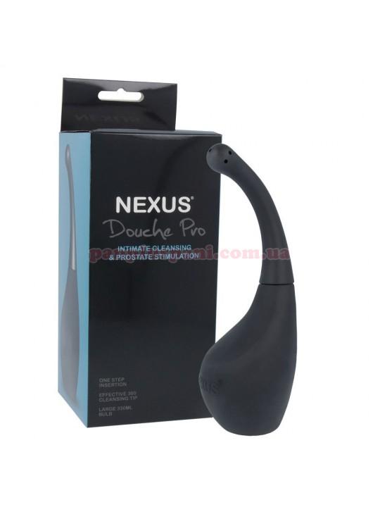 Анальний душ Nexus Douche PRO