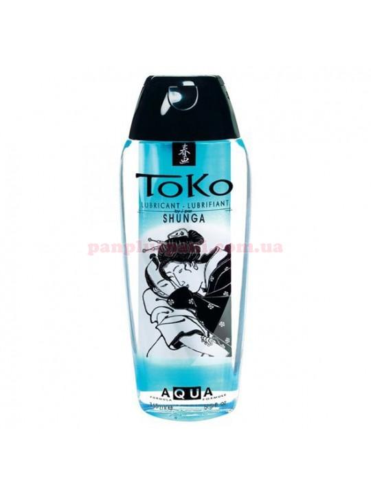 Лубрикант Shunga Toko Aqua на водной основе 165 мл