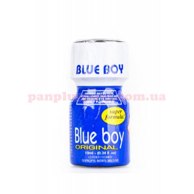 Поперс Blue Boy Original