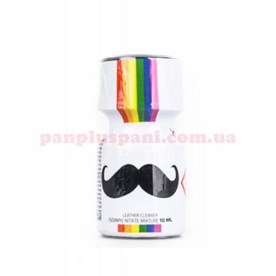 Поперс Moustache