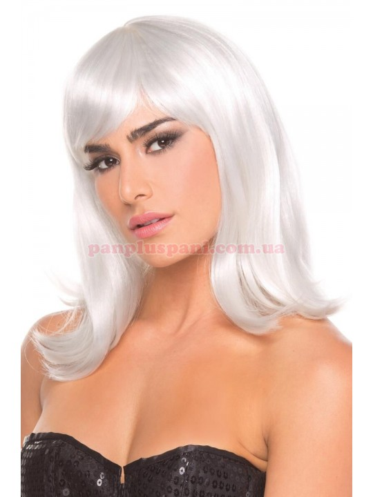 Перука Be Wicked Doll Wig White
