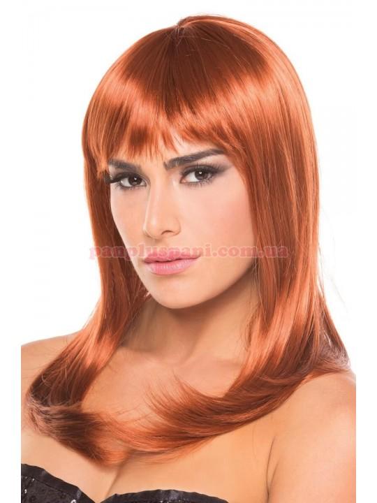 Перука Be Wicked Hollywood Wig Auburn